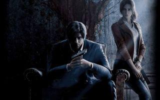 Обитель зла: Бесконечная тьма прояснится с датой выхода 2 сезон