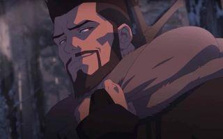 Ведьмак: Кошмар Волка вернулся с датой выхода аниме