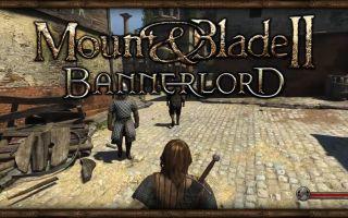 Дата выхода игры Mount & Blade II: Bannerlord