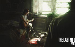 Дата выхода игры The Last of Us 2