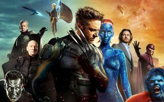 Самые ожидаемые фильмы 2019-2020