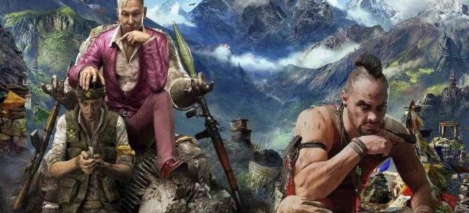 Игра «Far Cry 6» уже скоро узнает дату выхода