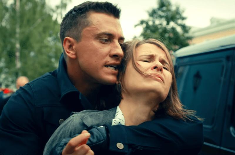 Мажор 4 сезон сериал картинка