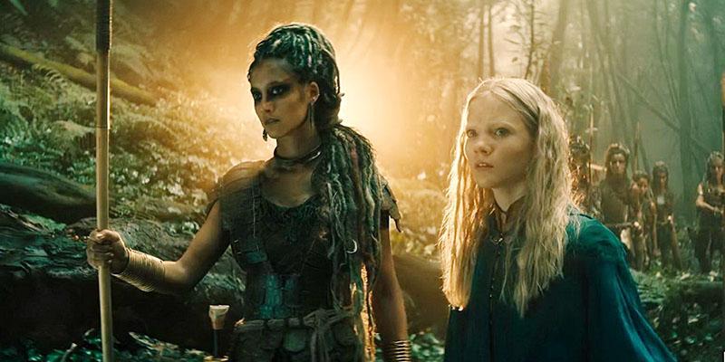 Ведьмак 1 сезон кадр из сериала