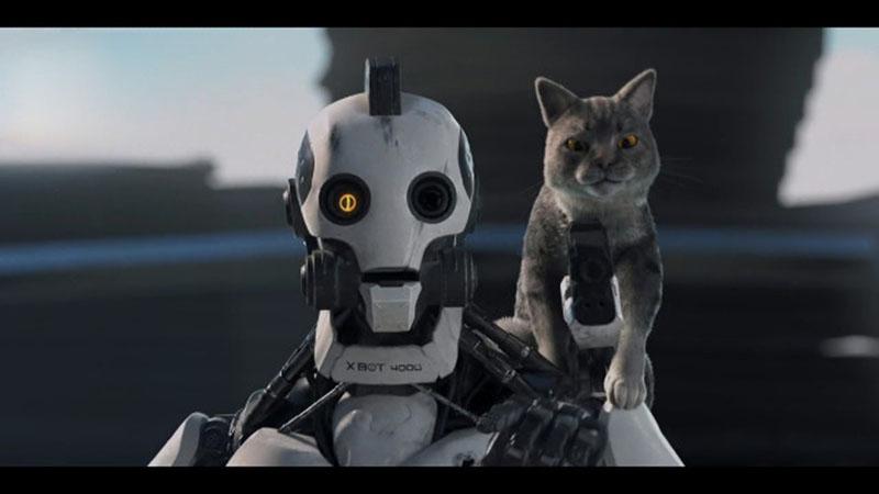 Любовь смерть и роботы 2 сезон сериала дата выхода