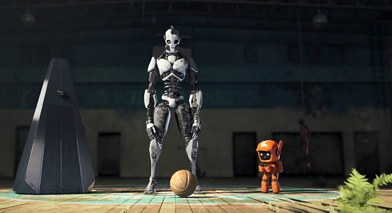 когда выйдет сериал Любовь смерть и роботы 2 сезон