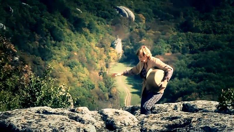 Последний хранитель Беловодья кадр из фильма