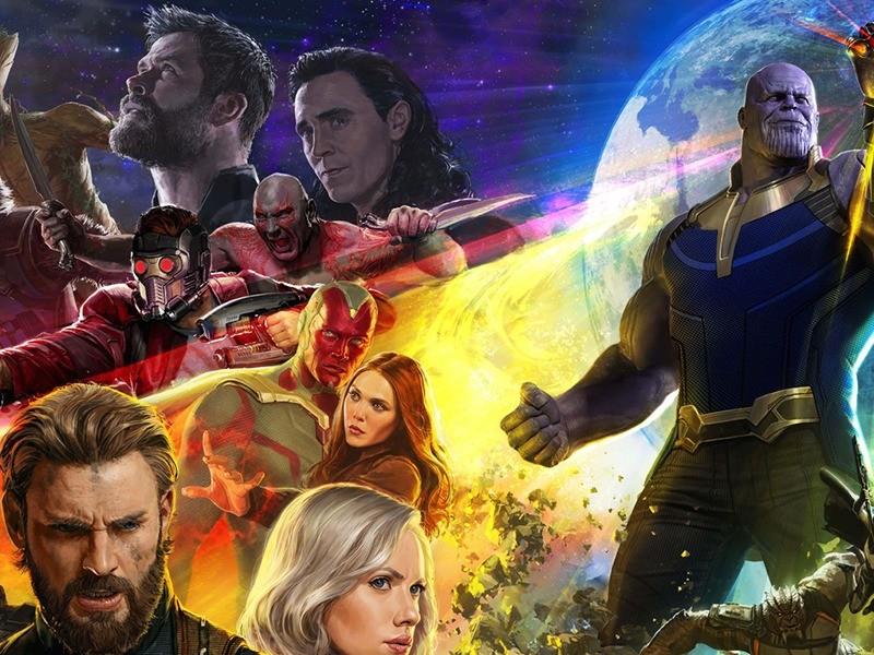 самые популярные фильмы и мультфильмы 2019
