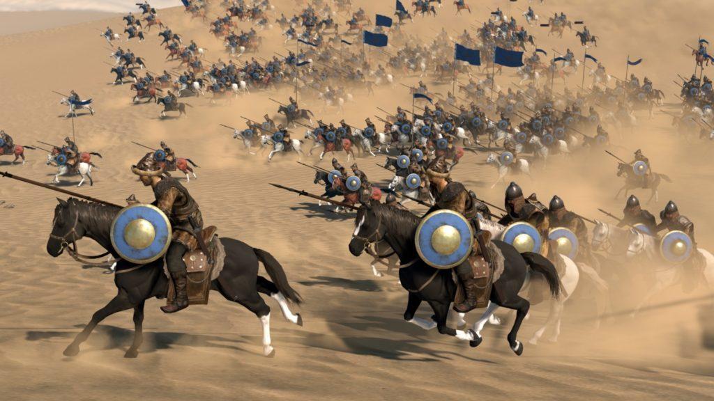 Игра Mount Blade 2: Bannerlord точная дата выхода