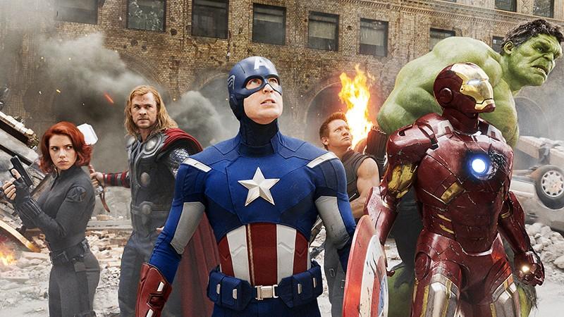 Мстители 5 кадр кадр из фильма