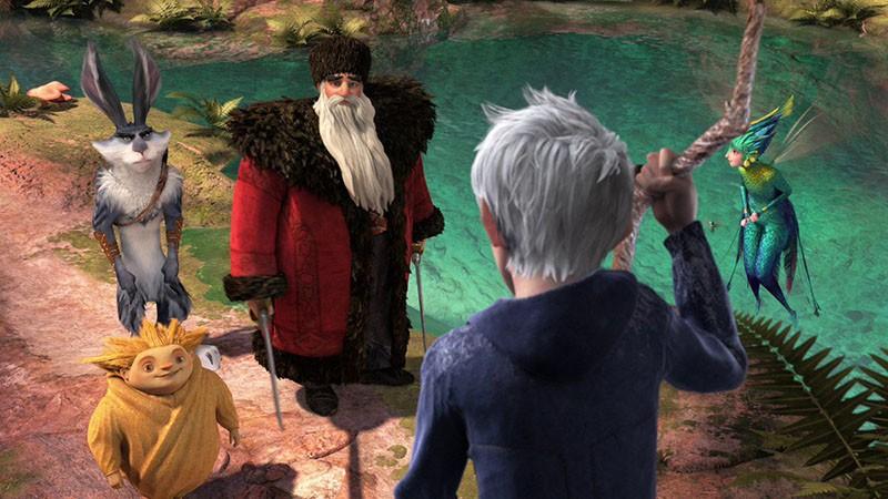 Хранители снов 2 кадр кадр из мультфильма