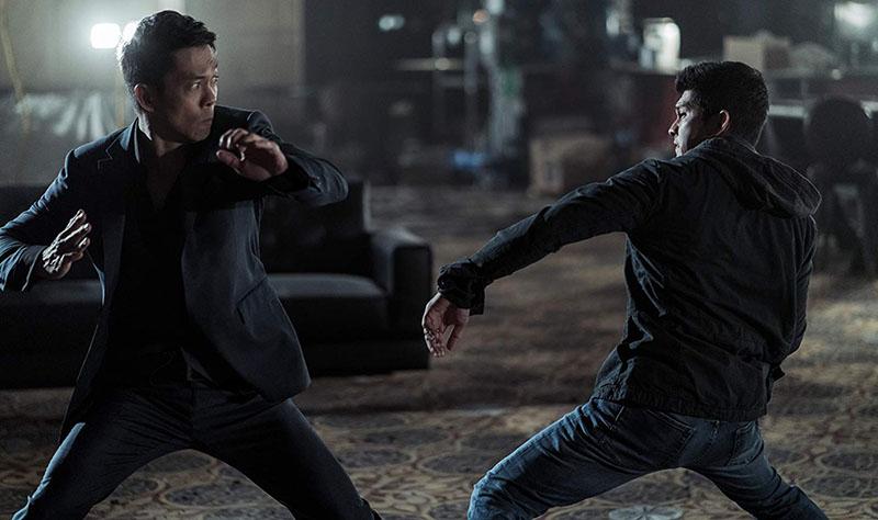 Убийцы Ву 2 сезон сериал картинка