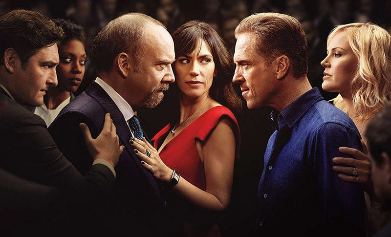Миллиарды 5 сезон кадр из серии