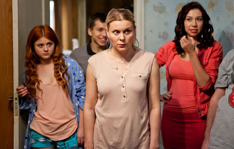 Ольга 4 сезон кадр из серии