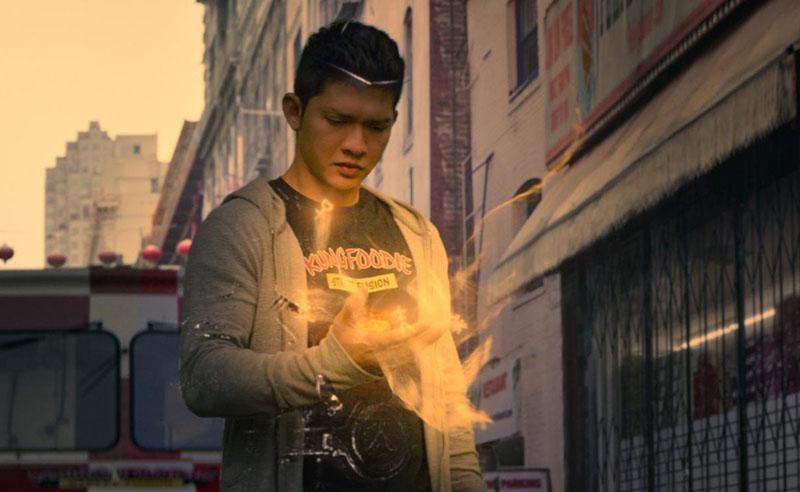 Убийцы Ву 2 сезон кадр из сериала
