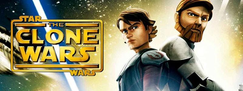 Звездные войны: Войны клонов 7 сезон кадр из серии