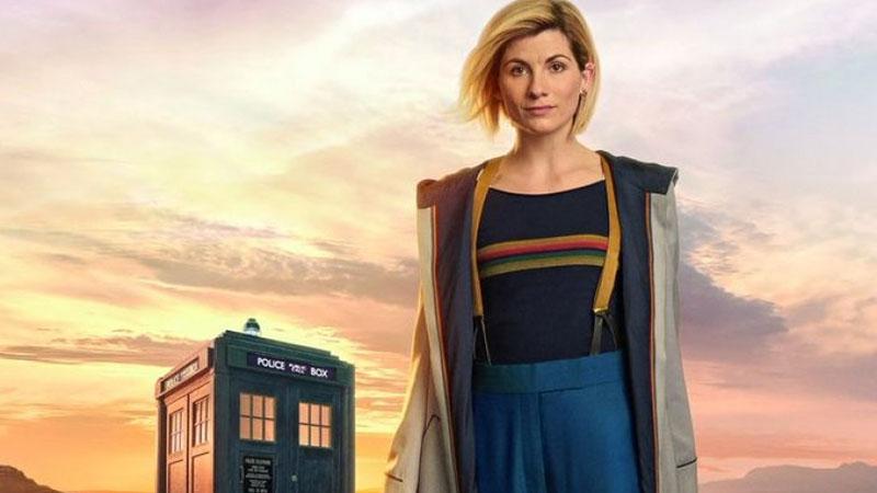 Когда же выйдет сериал Доктор Кто 12 сезон