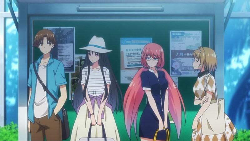 Когда же выйдет аниме Добро пожаловать в класс превосходства 2 сезон