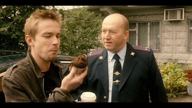 Полицейский с рублевки 5 сезон сериал картинка