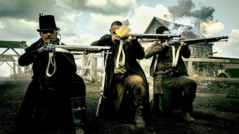 Табу 2 сезон кадр из сериала