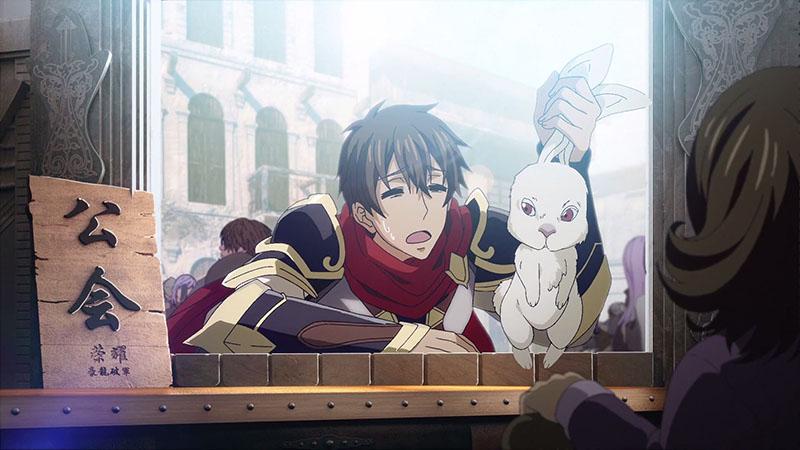 Аватар короля 2 сезон выход аниме в России