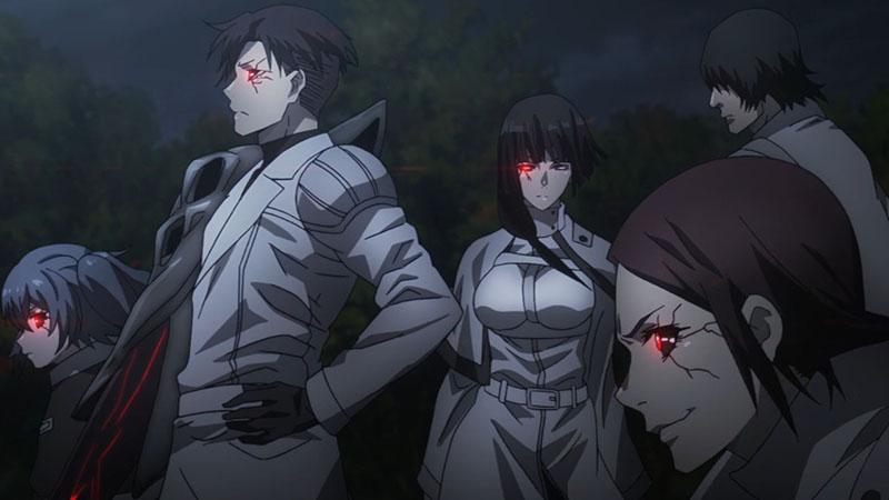 Когда точно выйдет аниме Токийский гуль 5 сезон
