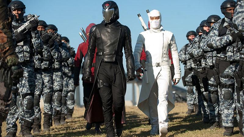 Будет ли выход фильма Бросок кобры 3 в России