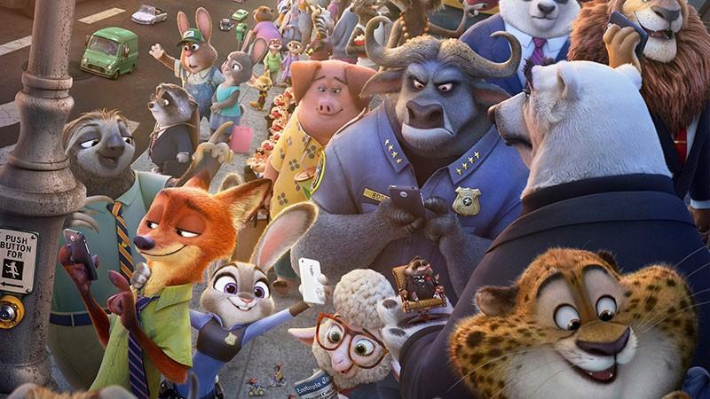 Будет ли выход мультфильма Зверополис 2 в России