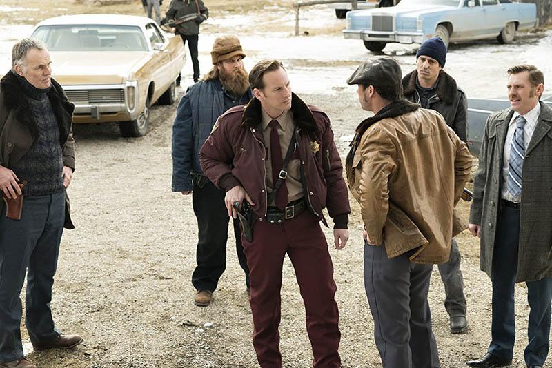 Фарго 4 сезон кадр из сериала