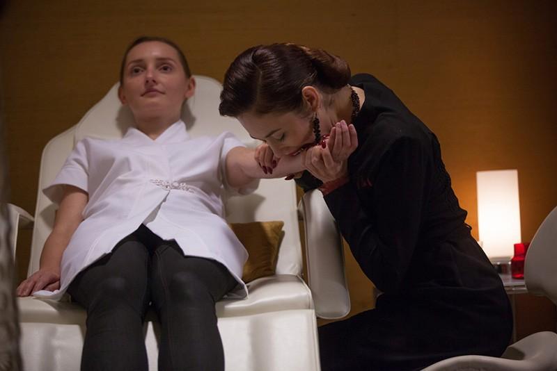 Будет ли выход фильм Академия вампиров 2 в России