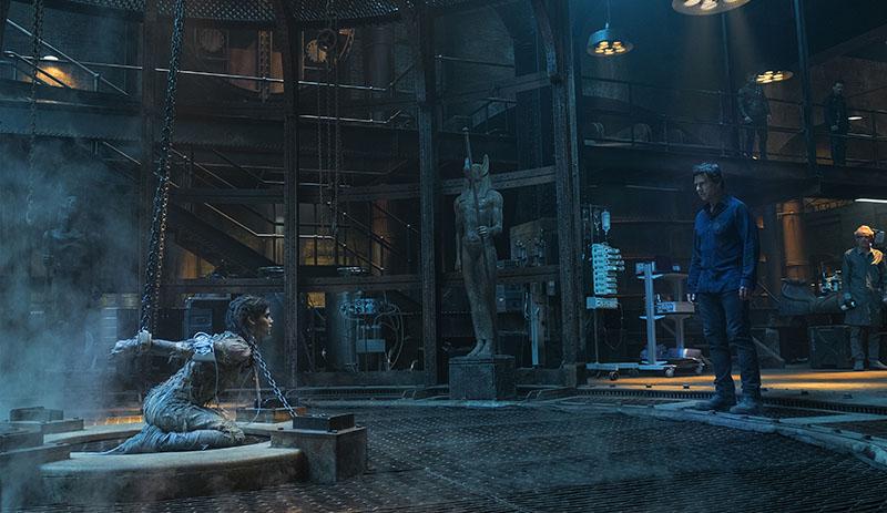 Будет ли выход фильма Мумия 2 с Томом Крузом в России