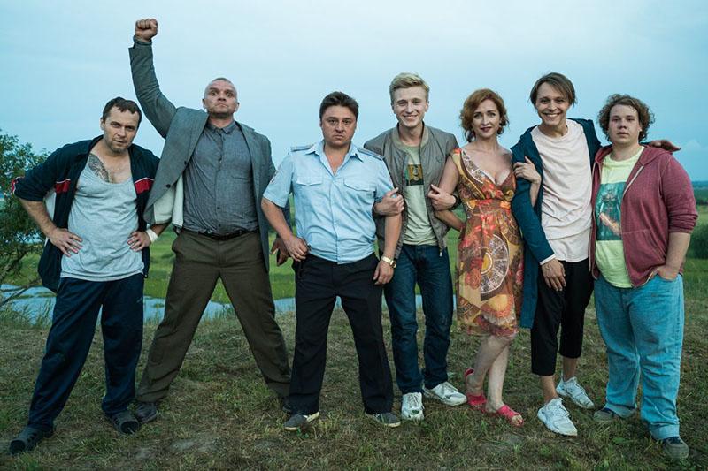 Будет ли выход сериал Жуки 2 сезон в России