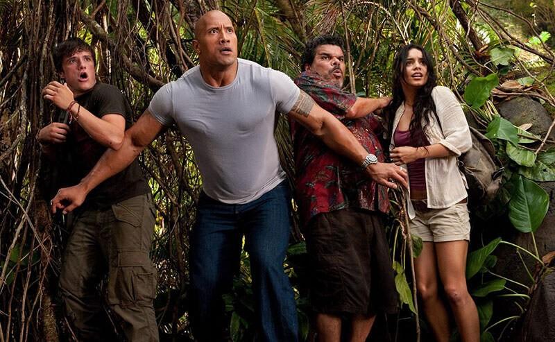 Круиз по джунглям кадр из фильма