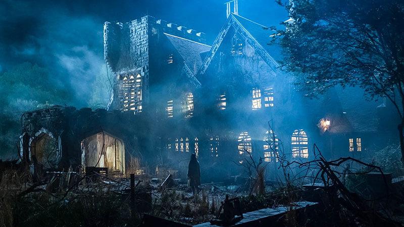 Когда точно выйдет сериал Призраки дома на холме 2 сезон