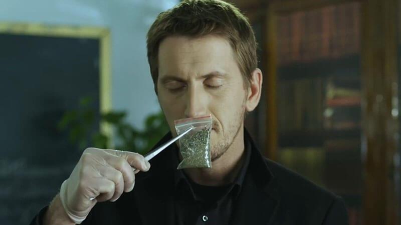 Нюхач 4 сезон кадр из 1 серии