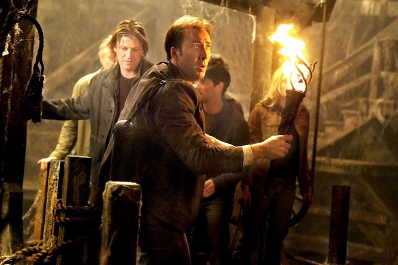 Сокровище нации 3 кадр из фильма
