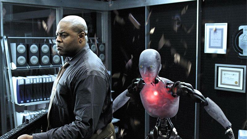 Когда точно выйдет фильм Я, робот 2