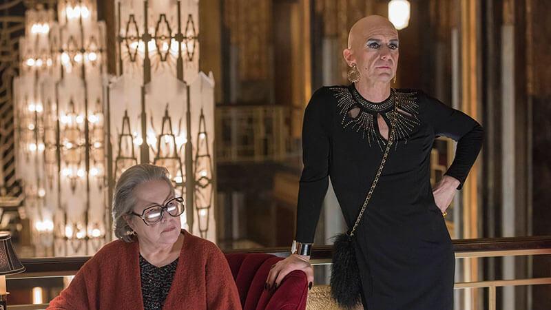 Будет ли выход сериала Американская история ужасов 10 сезон
