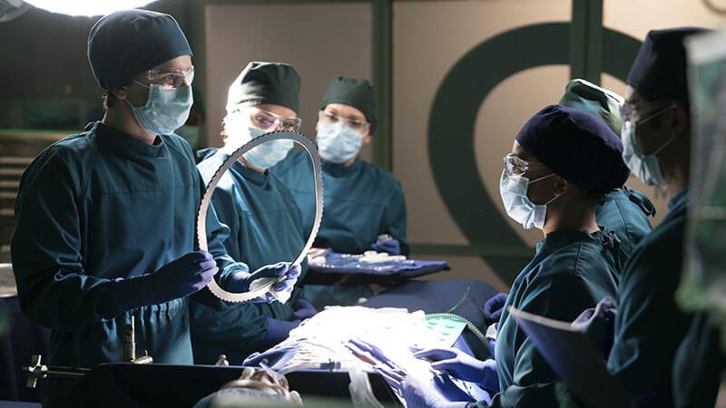 Когда точно выйдут серии Хороший доктор 3 сезон