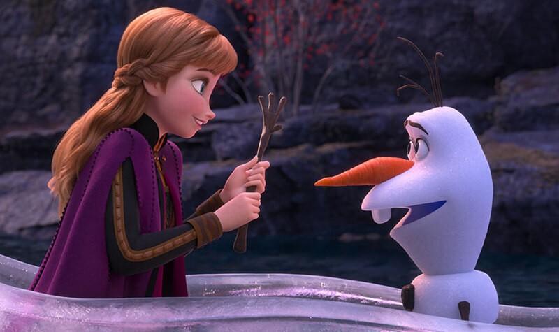 Будет ли выход мультфильма Холодное сердце 3 часть