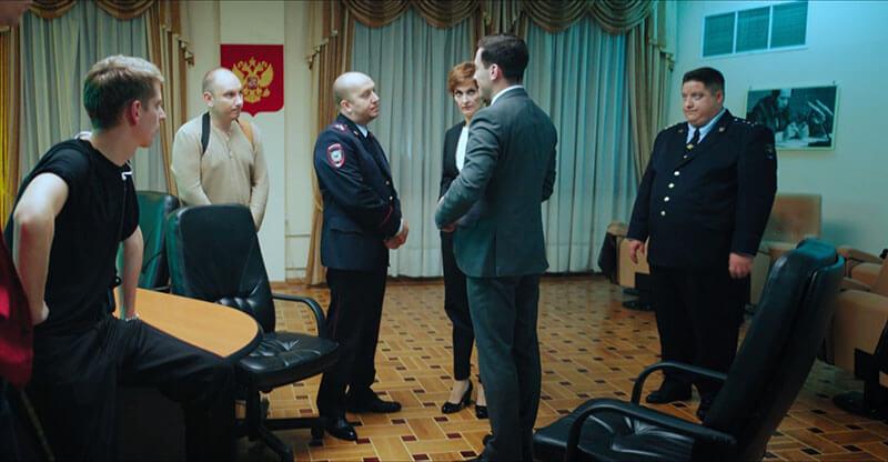 Когда точно выйдет сериал Полицейский с Рублевки 6 сезон