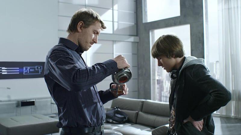 Нюхач 5 сезон кадр из 1 серии