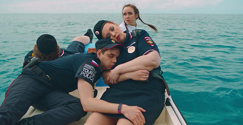 Будет ли показ сериала Туристическая полиция 3 сезон