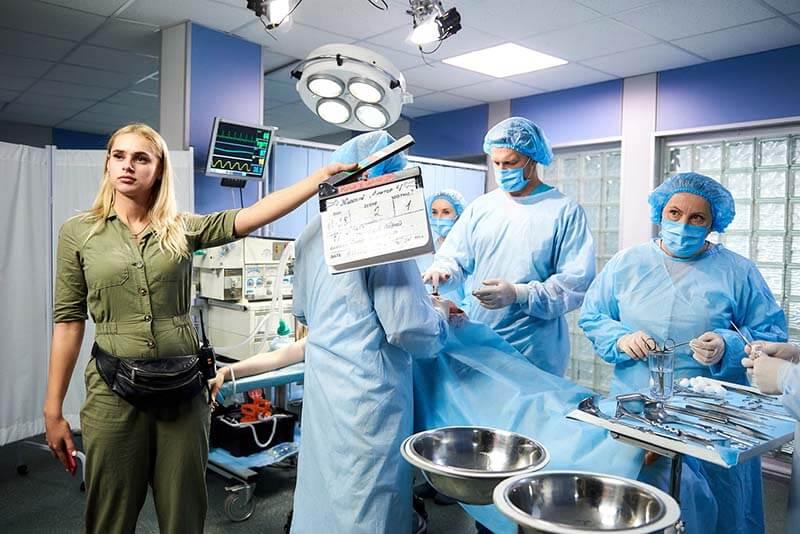 Когда точно выйдут серии Женский доктор 5 сезон