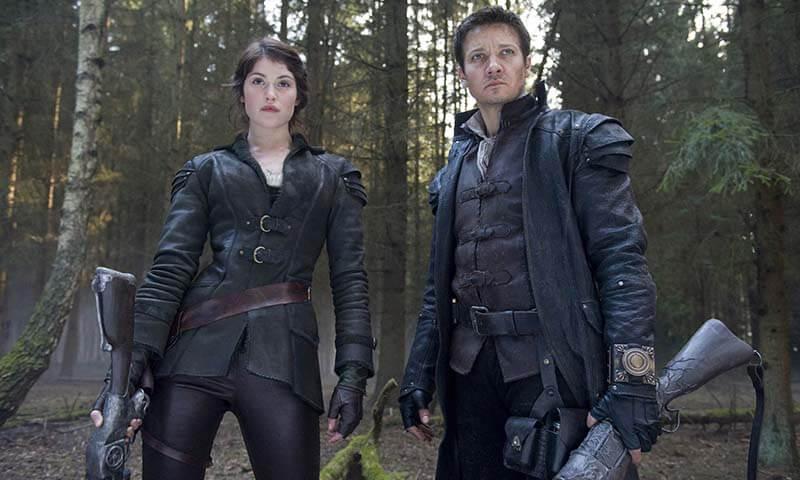 Охотники на ведьм 2 кадр из фильма