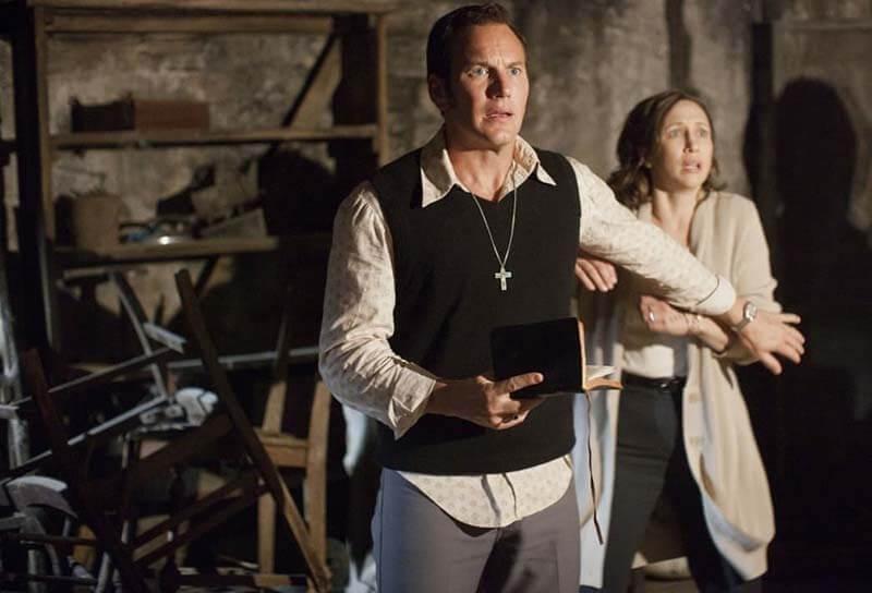 Когда точно выйдет фильм Заклятие 3: По воле дьявола