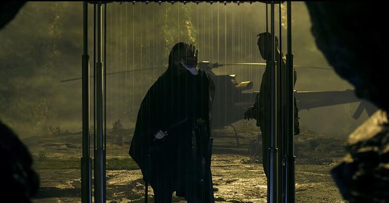 Дата точного выхода в России фильма Морбиус