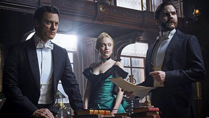 Алиенист 2 сезон кадр из 1 серии