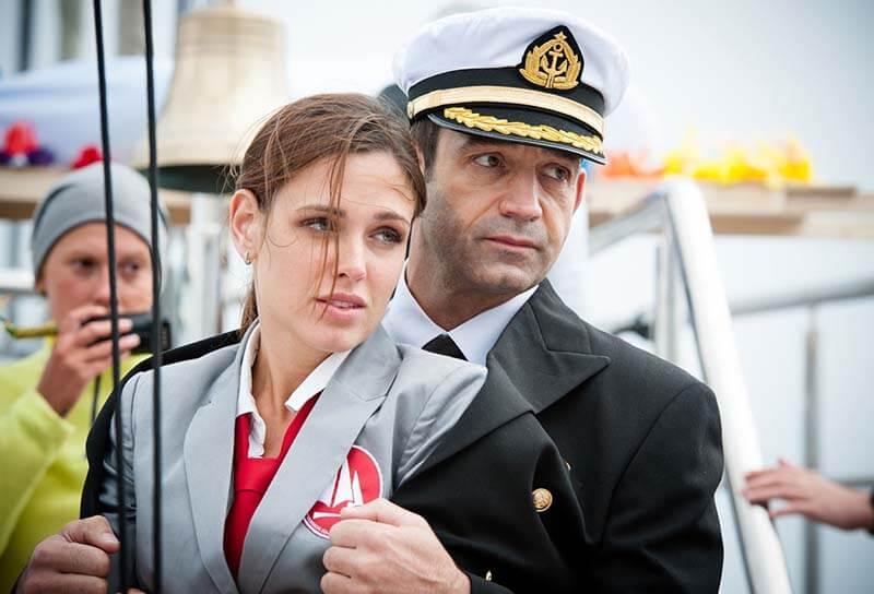 Будет ли выход сериала Корабль 3 сезон