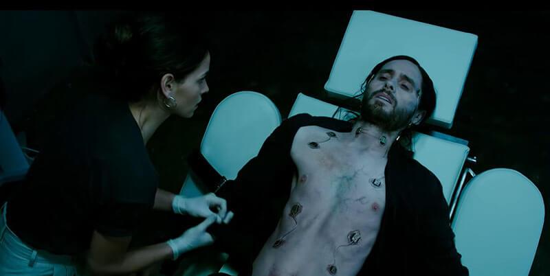 Морбиус кадр из фильма